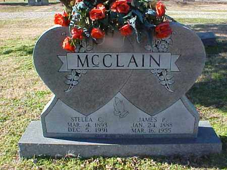 MCCLAIN, STELLA C - Cross County, Arkansas | STELLA C MCCLAIN - Arkansas Gravestone Photos