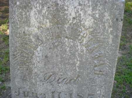 MCCLARAN, BURLEY DUKE - Cross County, Arkansas | BURLEY DUKE MCCLARAN - Arkansas Gravestone Photos