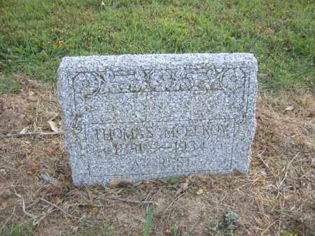 MCELROY, THOMAS - Cross County, Arkansas | THOMAS MCELROY - Arkansas Gravestone Photos