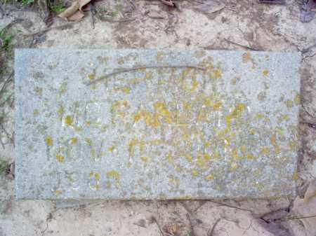 MCFARLAND, HERMON - Cross County, Arkansas | HERMON MCFARLAND - Arkansas Gravestone Photos