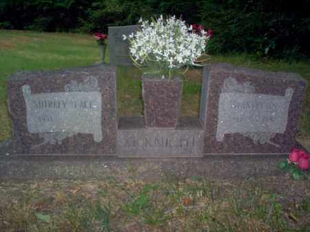 MCKNIGHT, STANLEY N - Cross County, Arkansas | STANLEY N MCKNIGHT - Arkansas Gravestone Photos