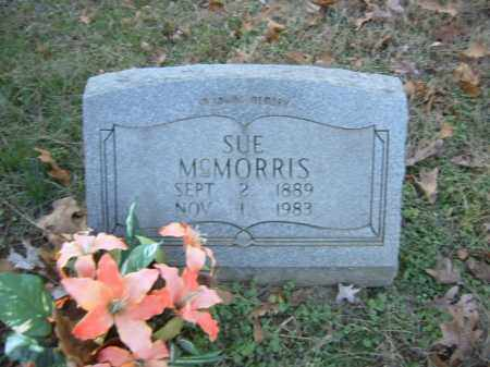 MCMORRIS, SUE - Cross County, Arkansas | SUE MCMORRIS - Arkansas Gravestone Photos