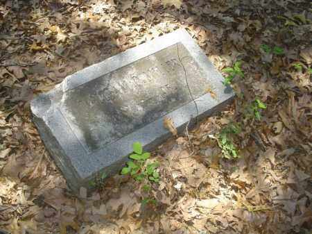 MILLER, WILLIAM D - Cross County, Arkansas | WILLIAM D MILLER - Arkansas Gravestone Photos