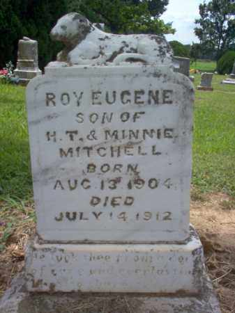 MITCHELL, ROY EUGENE - Cross County, Arkansas | ROY EUGENE MITCHELL - Arkansas Gravestone Photos