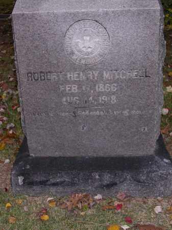 MITCHELL, ROBERT HENRY - Cross County, Arkansas | ROBERT HENRY MITCHELL - Arkansas Gravestone Photos