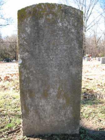 MITCHELL (VETERAN), JAMES A - Cross County, Arkansas   JAMES A MITCHELL (VETERAN) - Arkansas Gravestone Photos