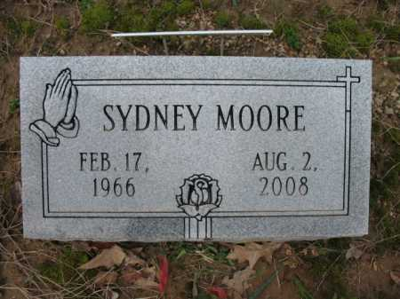 MOORE, SYDNEY RUTH - Cross County, Arkansas | SYDNEY RUTH MOORE - Arkansas Gravestone Photos