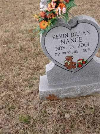 NANE, KEVIN DILLAN - Cross County, Arkansas | KEVIN DILLAN NANE - Arkansas Gravestone Photos