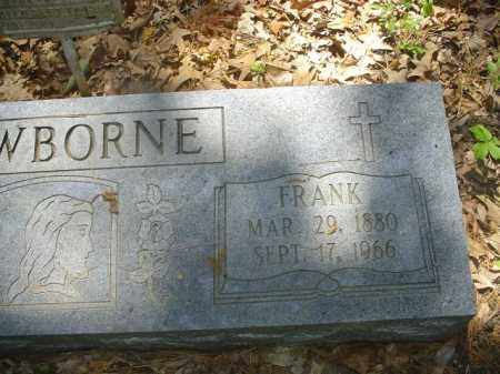 NEWBORNE, FRANK - Cross County, Arkansas | FRANK NEWBORNE - Arkansas Gravestone Photos