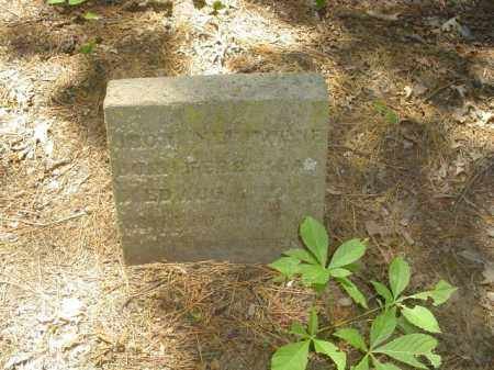 NEWBORNE, OBORN - Cross County, Arkansas | OBORN NEWBORNE - Arkansas Gravestone Photos