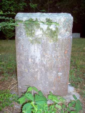 NORVELL, CLIFFORD - Cross County, Arkansas | CLIFFORD NORVELL - Arkansas Gravestone Photos