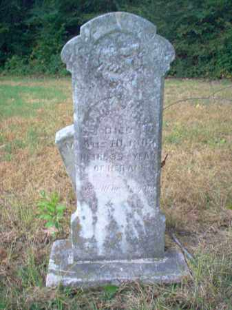 OLDS, MARY - Cross County, Arkansas | MARY OLDS - Arkansas Gravestone Photos