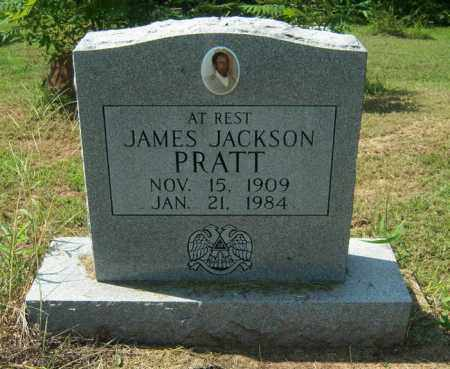 PRATT, JAMES JACKSON - Cross County, Arkansas | JAMES JACKSON PRATT - Arkansas Gravestone Photos