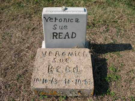 READ, VERONICA SUE - Cross County, Arkansas | VERONICA SUE READ - Arkansas Gravestone Photos