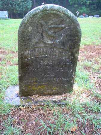 REEVES, BIRTHY - Cross County, Arkansas | BIRTHY REEVES - Arkansas Gravestone Photos