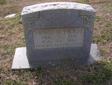REYNOLDS, ERNEST - Cross County, Arkansas | ERNEST REYNOLDS - Arkansas Gravestone Photos