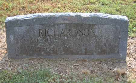 RICHARDSON, LOUELLA M - Cross County, Arkansas | LOUELLA M RICHARDSON - Arkansas Gravestone Photos