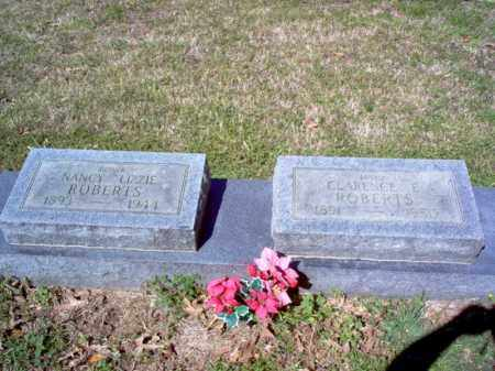 "ROBERTS, NANCY ""LIZZIE"" - Cross County, Arkansas | NANCY ""LIZZIE"" ROBERTS - Arkansas Gravestone Photos"