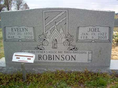 ROBINSON, JOEL - Cross County, Arkansas | JOEL ROBINSON - Arkansas Gravestone Photos