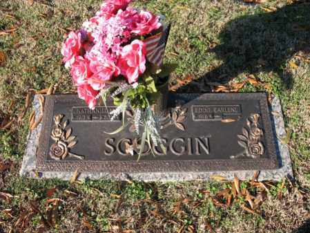 "SCOGGIN, NATHANIEL M ""BUCK"" - Cross County, Arkansas 
