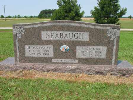 SEABAUGH, LAURA MARIE - Cross County, Arkansas | LAURA MARIE SEABAUGH - Arkansas Gravestone Photos
