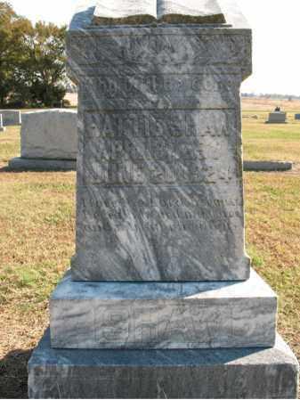 SHAW, HATTIE - Cross County, Arkansas | HATTIE SHAW - Arkansas Gravestone Photos