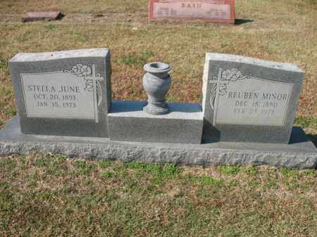 SHAW, STELLA JUNE - Cross County, Arkansas | STELLA JUNE SHAW - Arkansas Gravestone Photos