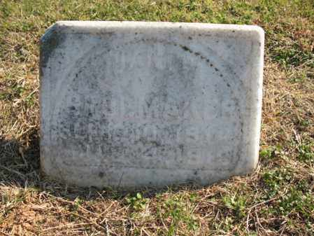 SHOEMAKER, JUANITA - Cross County, Arkansas | JUANITA SHOEMAKER - Arkansas Gravestone Photos