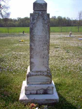 SLOCUM, GARDNER A - Cross County, Arkansas | GARDNER A SLOCUM - Arkansas Gravestone Photos