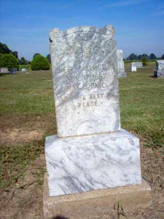 SLOCUM, JEFF T - Cross County, Arkansas | JEFF T SLOCUM - Arkansas Gravestone Photos