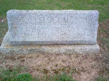 SLOCUM, J A - Cross County, Arkansas | J A SLOCUM - Arkansas Gravestone Photos