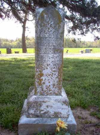 SLOCUM, ROBERT E - Cross County, Arkansas | ROBERT E SLOCUM - Arkansas Gravestone Photos