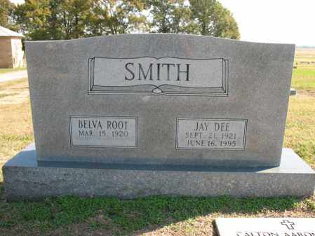 SMITH, JAY DEE - Cross County, Arkansas | JAY DEE SMITH - Arkansas Gravestone Photos