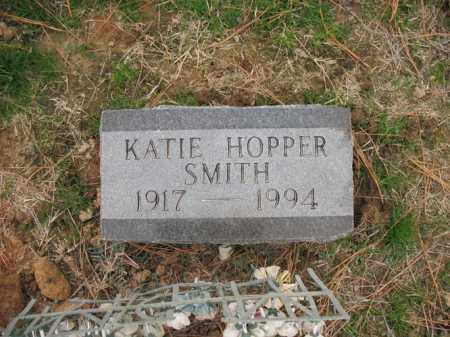 SMITH, KATIE - Cross County, Arkansas | KATIE SMITH - Arkansas Gravestone Photos