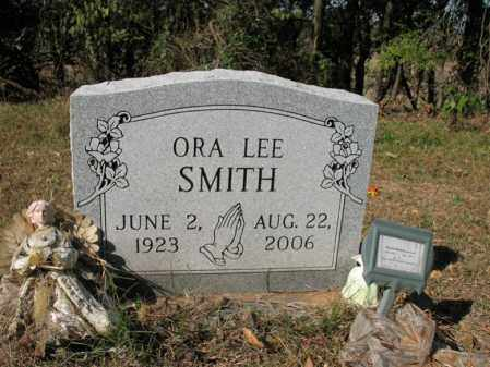 SMITH, ORA LEE - Cross County, Arkansas | ORA LEE SMITH - Arkansas Gravestone Photos