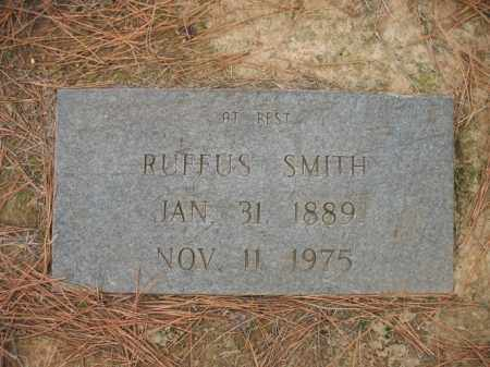 SMITH, RUFFUS - Cross County, Arkansas | RUFFUS SMITH - Arkansas Gravestone Photos