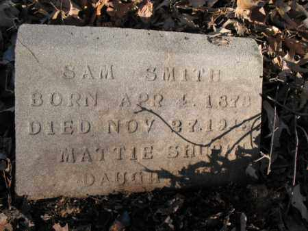 SHURAN, MATTIE - Cross County, Arkansas | MATTIE SHURAN - Arkansas Gravestone Photos