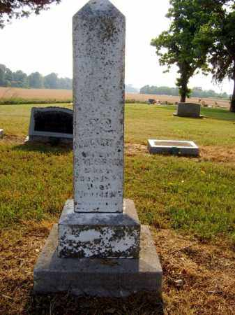 SPAIN, MARGARET E - Cross County, Arkansas | MARGARET E SPAIN - Arkansas Gravestone Photos
