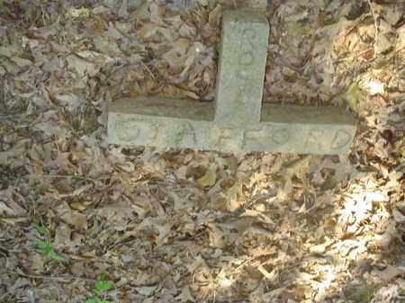 STAFFORD, ROSE - Cross County, Arkansas | ROSE STAFFORD - Arkansas Gravestone Photos