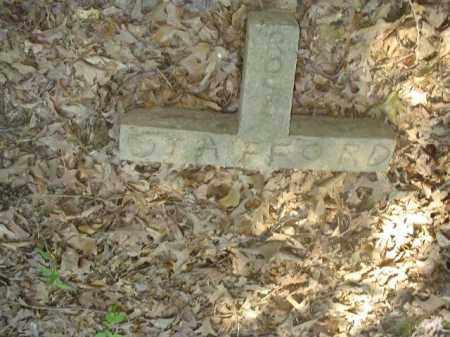 STAFFORD, ROSE - Cross County, Arkansas | ROSE STAFFORD - Arkansas Gravestone Photos