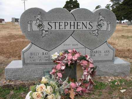 STEPHENS, BILLY RAY - Cross County, Arkansas | BILLY RAY STEPHENS - Arkansas Gravestone Photos