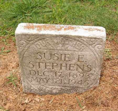 STEPHENS, SUSIE E. - Cross County, Arkansas | SUSIE E. STEPHENS - Arkansas Gravestone Photos