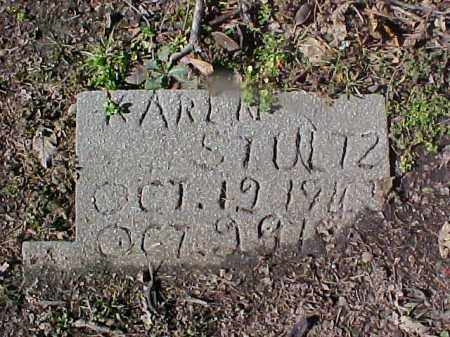 STULTZ, KAREN - Cross County, Arkansas | KAREN STULTZ - Arkansas Gravestone Photos