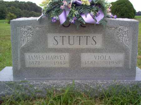 STUTTS, VIOLA - Cross County, Arkansas | VIOLA STUTTS - Arkansas Gravestone Photos
