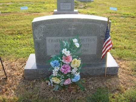 TARBUTTON, JR, CHARLES B - Cross County, Arkansas | CHARLES B TARBUTTON, JR - Arkansas Gravestone Photos