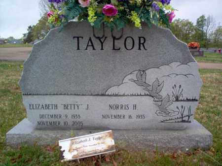 "TAYLOR, ELIZABETH ""BETTY"" J - Cross County, Arkansas 