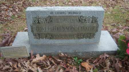JOHNSON TAYLOR, JEWEL - Cross County, Arkansas | JEWEL JOHNSON TAYLOR - Arkansas Gravestone Photos