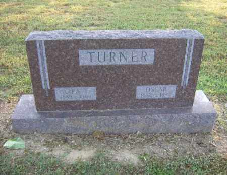 TURNER, ARRA L - Cross County, Arkansas | ARRA L TURNER - Arkansas Gravestone Photos
