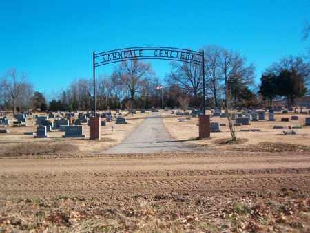 *VANNDALE CEMETERY,  - Cross County, Arkansas |  *VANNDALE CEMETERY - Arkansas Gravestone Photos
