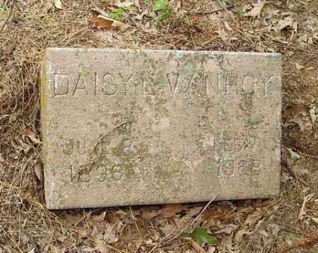 VANHOY, DAISY - Cross County, Arkansas | DAISY VANHOY - Arkansas Gravestone Photos